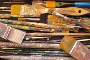 Materialien f r ausbauarbeiten malen auf leinwand fur - Leinwand bemalen fur anfanger ...