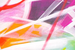 abstrakte malerei anleitung
