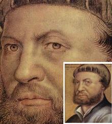 Portraits Und Köpfe Gesichter Malen Lernen Leichtgemacht