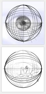 perspektivisch zeichnen lernen zeichenkurs einfach anspruchsvoll. Black Bedroom Furniture Sets. Home Design Ideas