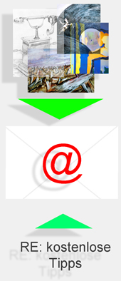 Flirten per e mail tipps